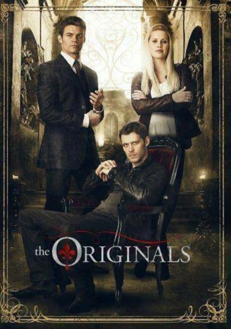 The Originals Season 1 Episode 4 | Primetime Addiction
