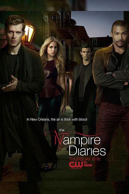The Originals Season 1 Episode 15 | Primetime Addiction