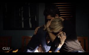 Caroline looses all hope.