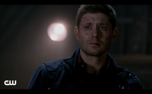 Is there anything left of Dean?