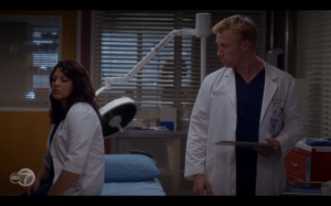 Callie and Owen wonder if they will ever be happy a gain.