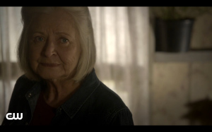 Debra Mooney went from playing a grandmother on 'Everwood' to playing wolf grandmother on 'The Originals'.