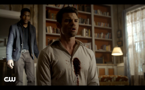 Elijah is more powerful than we've ever seen when he's protecting Hope.