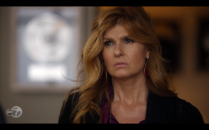 Rayna was not happy when she found out Maddie had been signed to Edgehill without her knowledge.