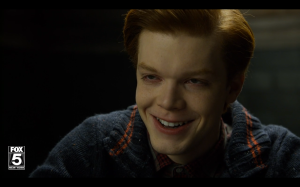 'Gotham' has now introduced us to The Joker.