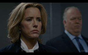 When 'Madam Secretary' returns will she returns they might the right call or a big mistake?