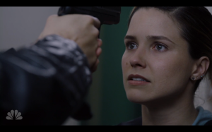 "This was heartbreaking because she really meant it when she said, ""shoot me."""