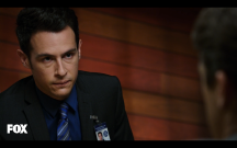 This was great when Aubrey was interrogating the business man! I want to see more of this Aubrey!